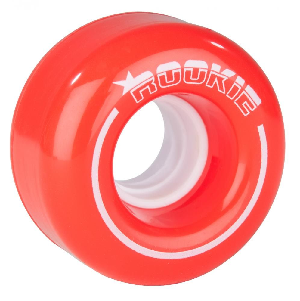 Rookie Quad Wheels - All Star