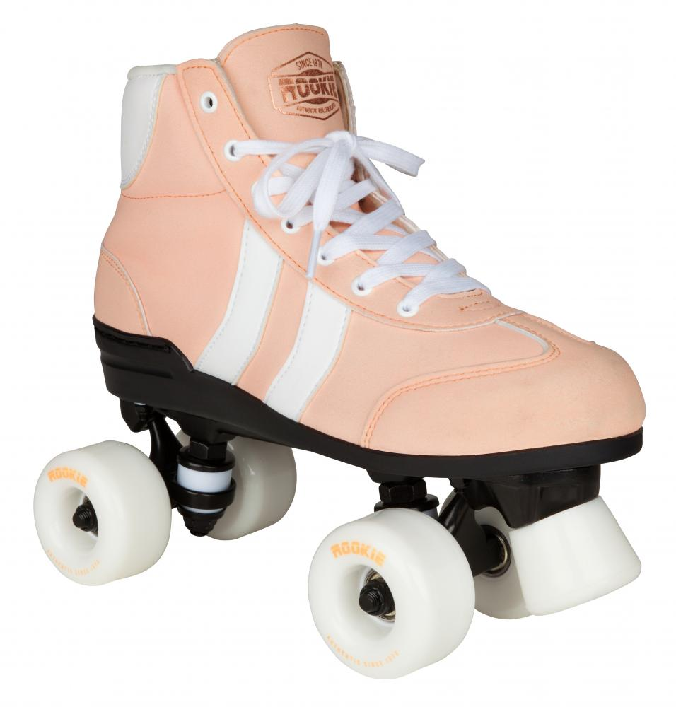Rookie Rollerskates Authentic V2