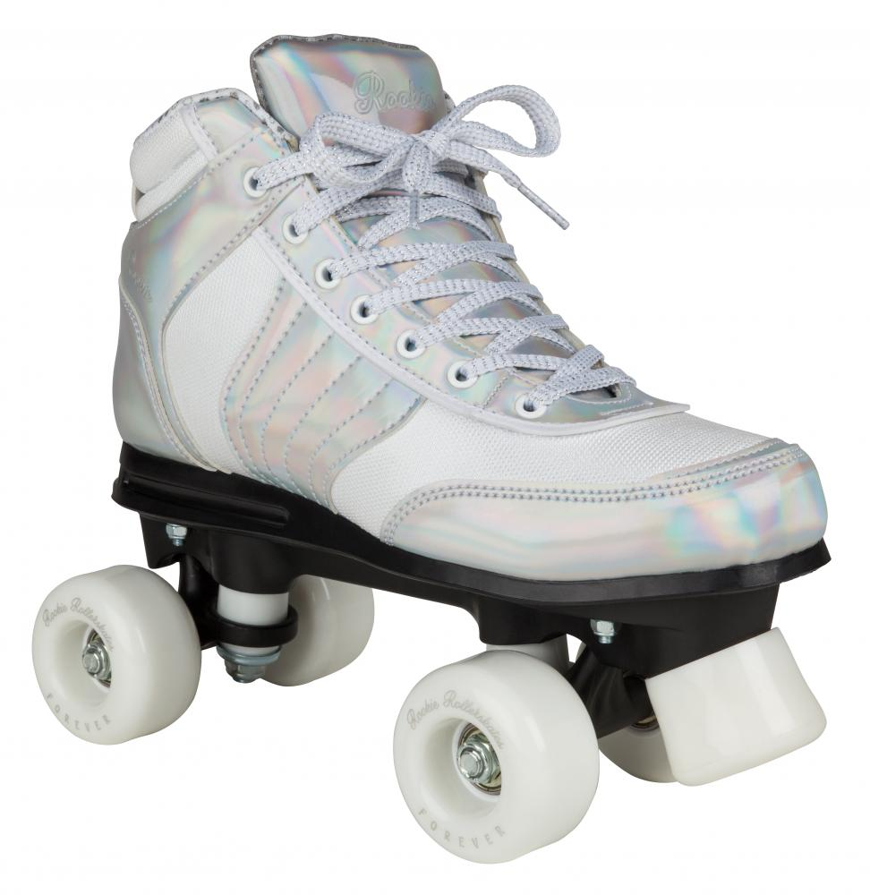 Rookie Rollerskates Forever Disco