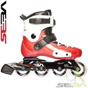 Seba FR Jr Adjustable In-Line skates