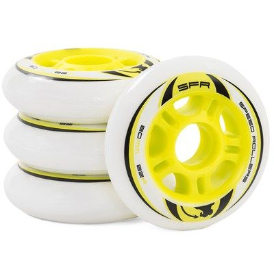 SFR Recreational Wheels