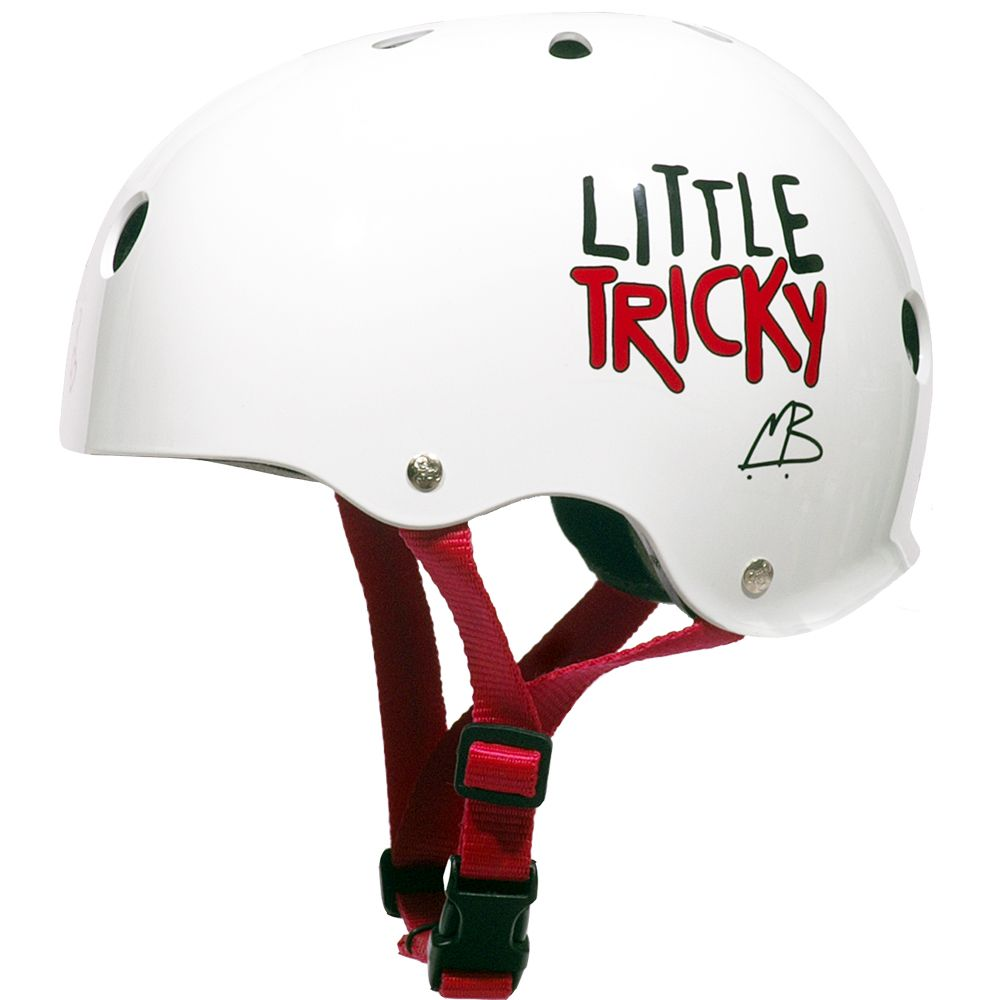 Triple 8 Little Tricky Jr w/EPS Helmet
