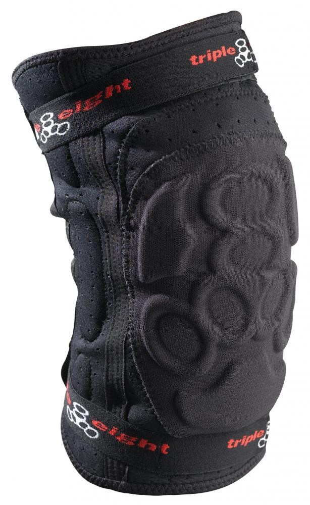 Triple Eight Knee Pads ExoSkin