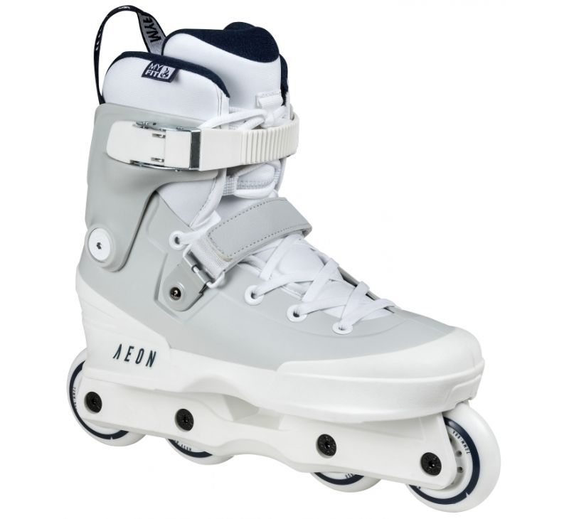 USD Aeon 72 skates Grey