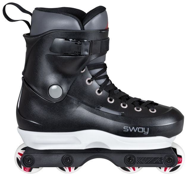 USD Aggressive skates Sway 3 Team III