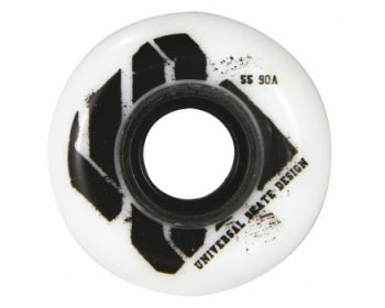 USD Team Wheels 55mm/90a (4pk)