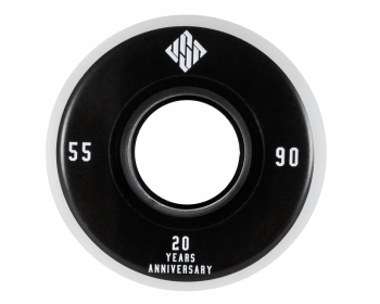 USD WHEELS 55mm/90a 4-Pack